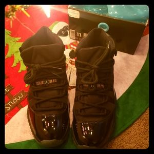 Air Jordan retro 11 gamma